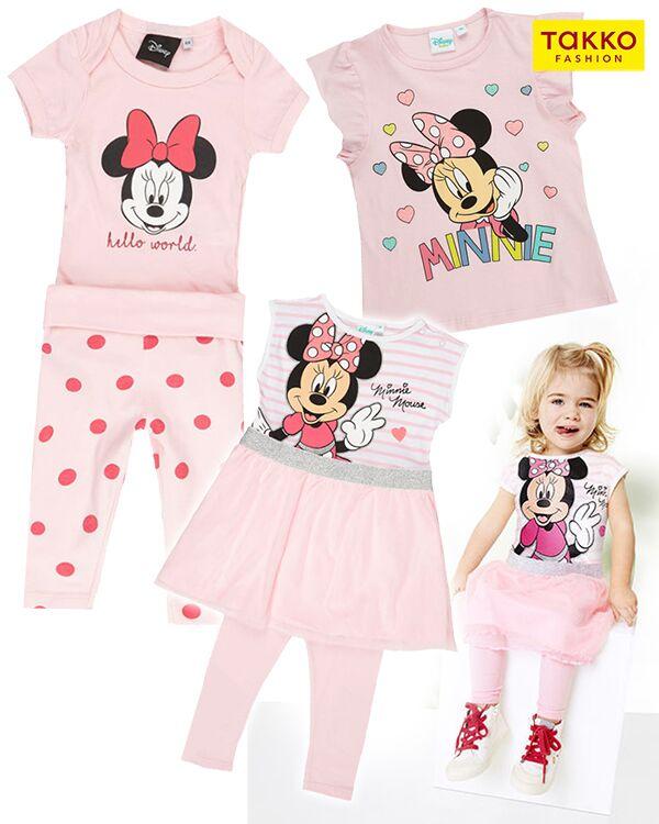 Minnie Maus Outfits