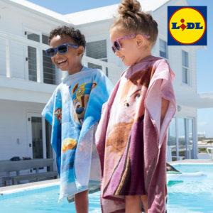 LIDL: Neue Bademode ab 3,88€