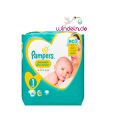 Windeln de pampers