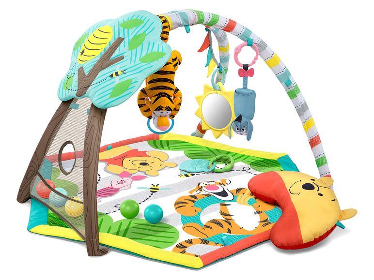 Winnie Pooh Spielcenter