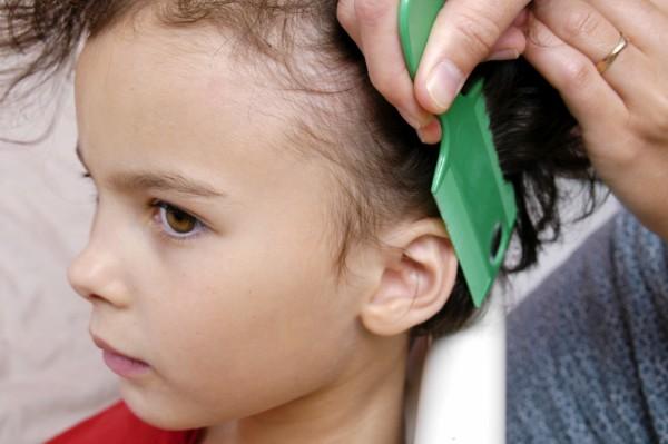 Mädchen Haare machen