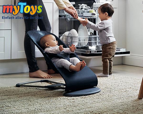 mytoys Babywippe1