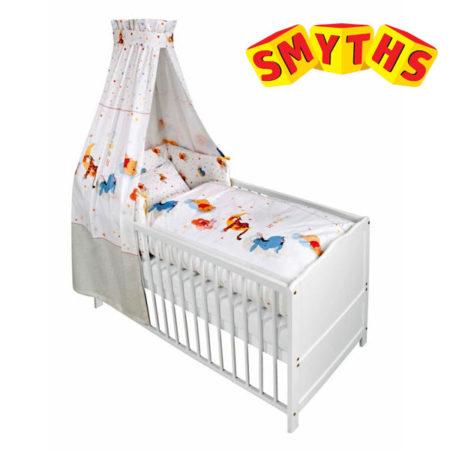 Smyths Babybettchen Sparen