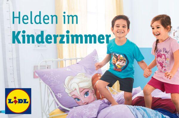 helden im Kinderzimmer Banner