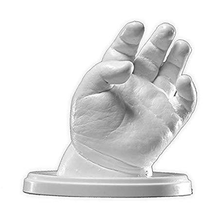 Kinderhandabdruck 3D