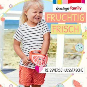Ernsting's Family: Fruchtig frische Babymode schon ab 3,99€