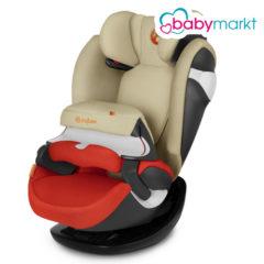 Cybex Kindersitz in creme