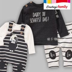 Neue Ernsting's Family Babymode