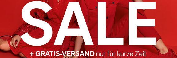 C&A Sale