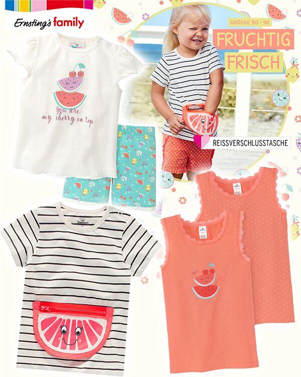 Fruchtige mode Zusammenstellung - Tshirts