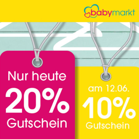 babymarkt rabatt