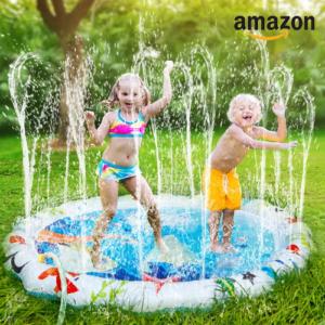 Amazon: Riesige Auswahl an Wasserspielzeug