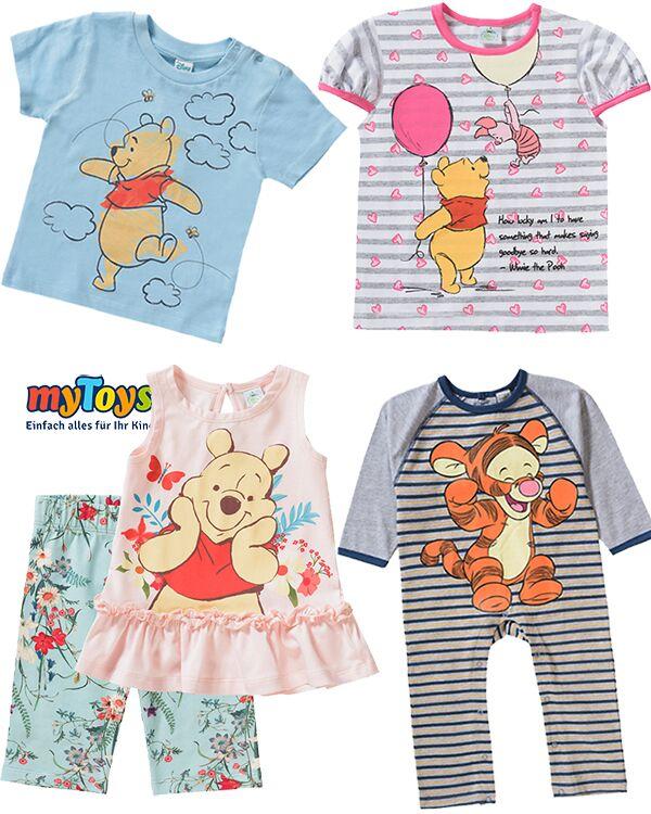 Winnie Pooh Mode