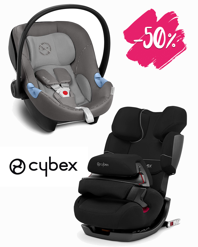 Cybex Rabattaktion von Amazon