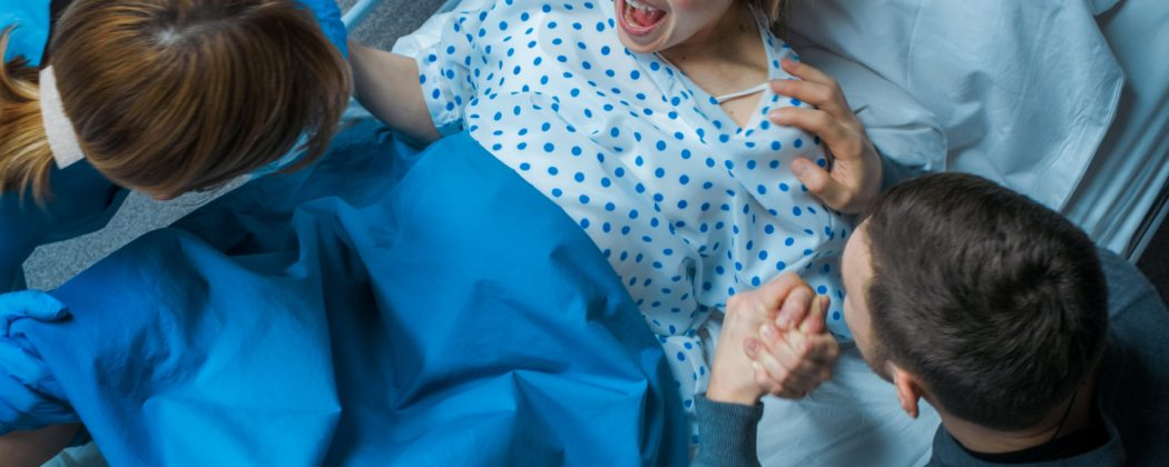 Banner: 10 Dinge, die dir vor der Geburt niemand sagt