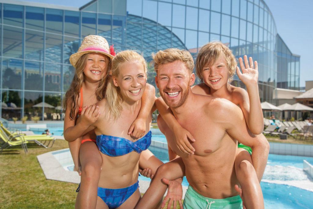 Ferienprogramm für die ganze Familie