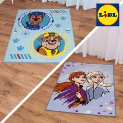 LIDL Kinderteppich