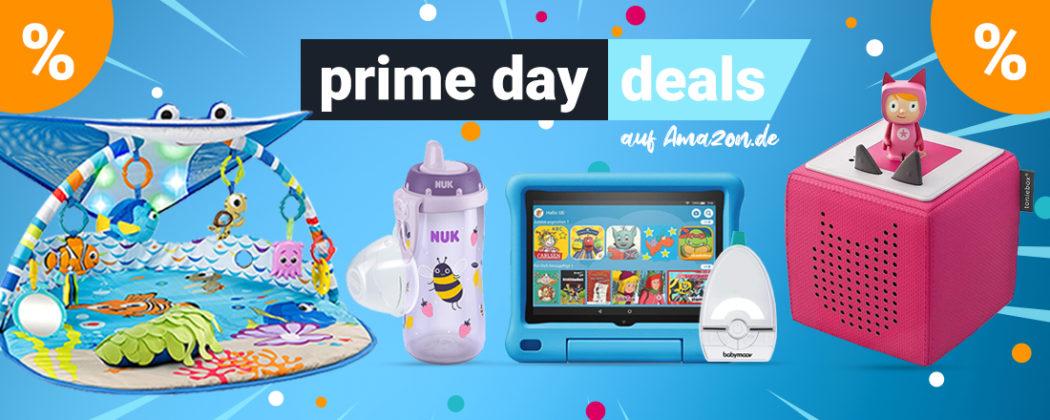 Prime day deals