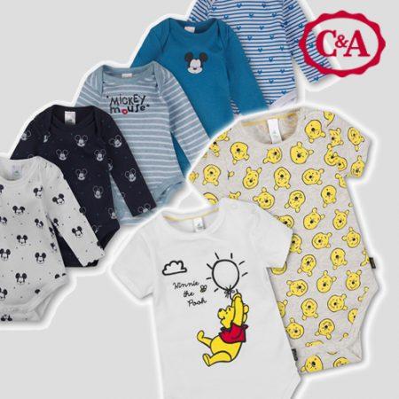 C&A Body Sets