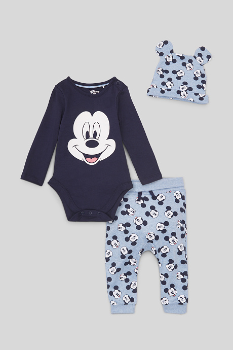 Mickey Mouse Bekleidungsset für Kinder