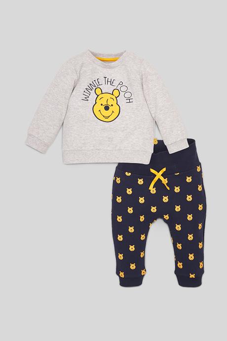 Winnie Pooh Bekleidungsset für Kinder