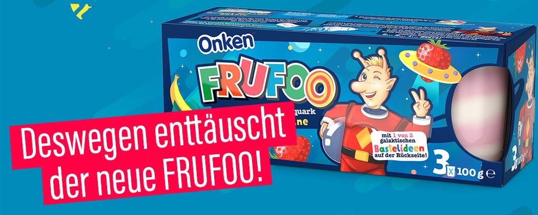 Banner: Der neue Frufoo – deswegen enttäuscht er die Fans!