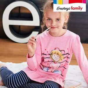 Ernsting's Family: Conni Kindermode ab 4,99€