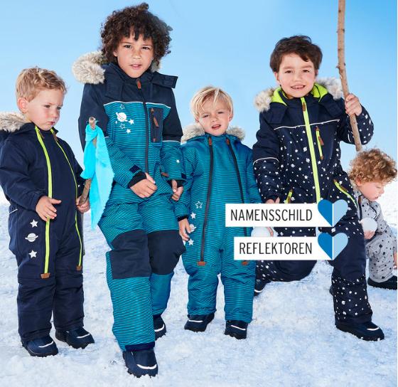 Ernsting's Family Schneemode
