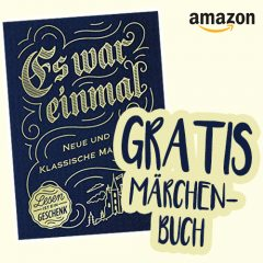 Gratis ebook und Hörbuch für Kinder von Amazon
