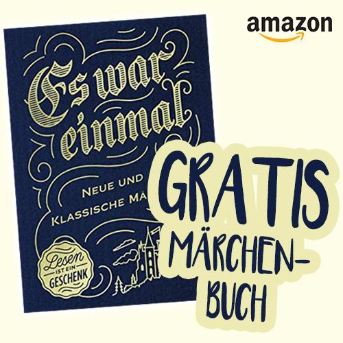 Amazon Märchenbuch Weltkindertag