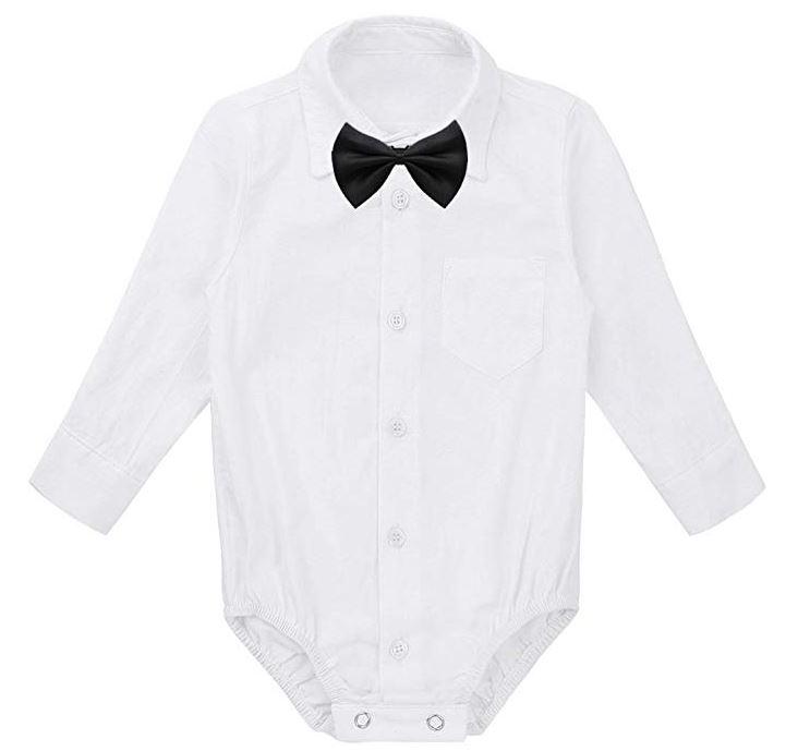 Hemd Body für Baby