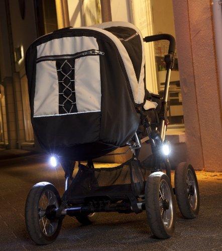Kinderwagenlichter