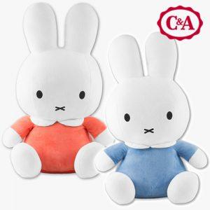 C&A: XXL Miffy Kuschelhase für nur 12€