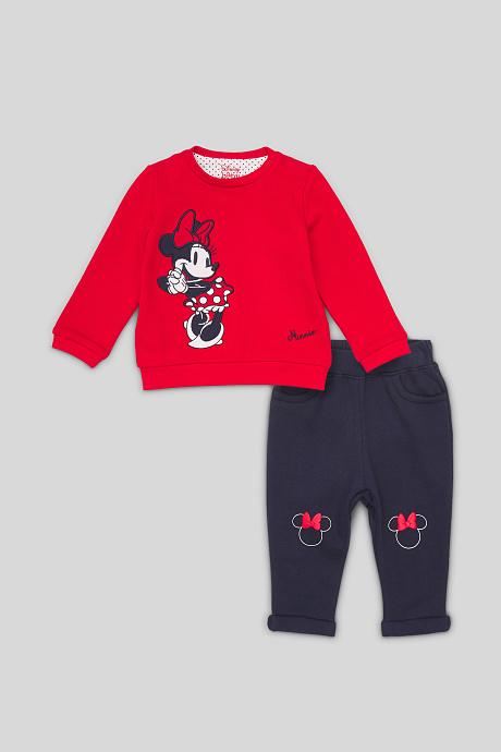 Minnie Mouse Bekleidungsset für Kinder