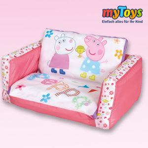 myToys: Aufblasbare Sofas ab 26,99€