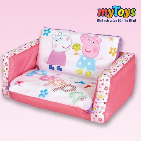 Peppa Mytoys Sofa