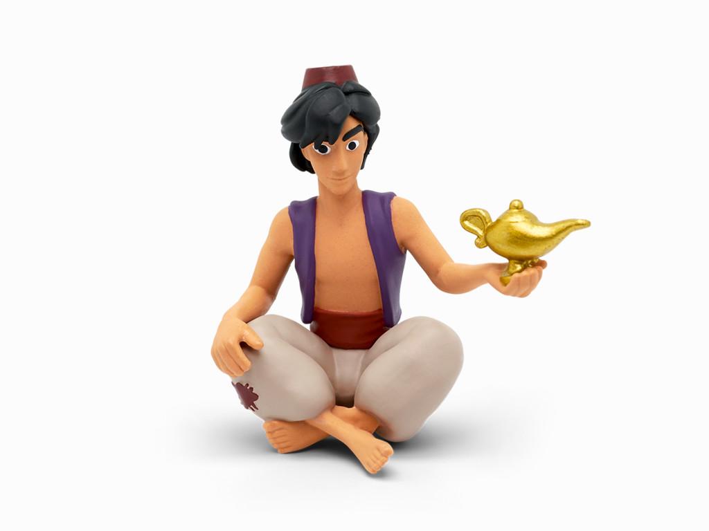 Aladdin figur