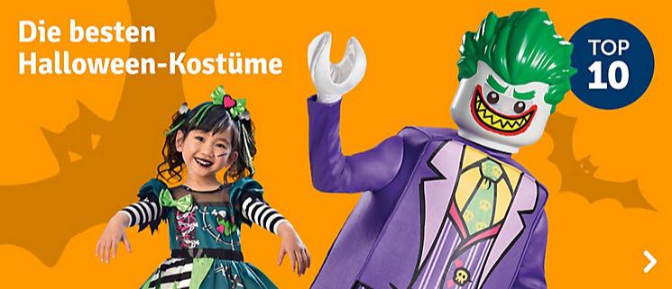 kostüme banner