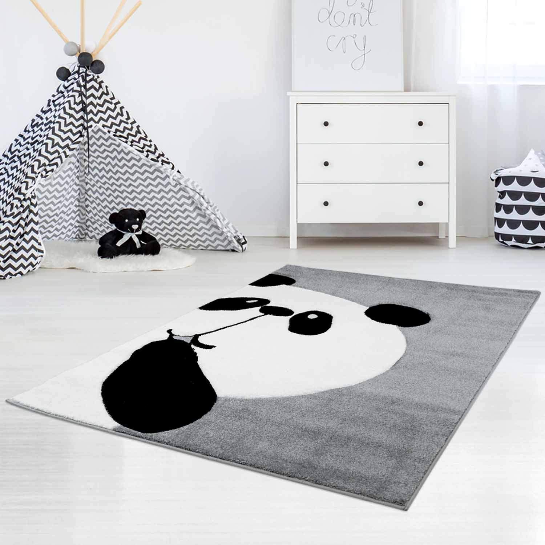Panda Teppich