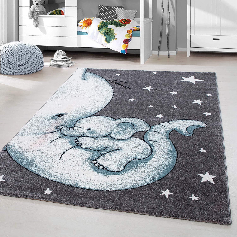Elefantenteppich