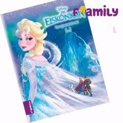 Elsa Framily Buch