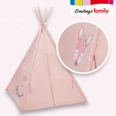 Tipi Ernsting's Family