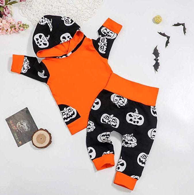 Halloween Bekleidungsset für Babys