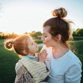 Was Kleinkinder brauchen