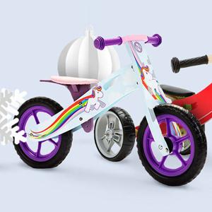 Nicko Laufräder für Kinder