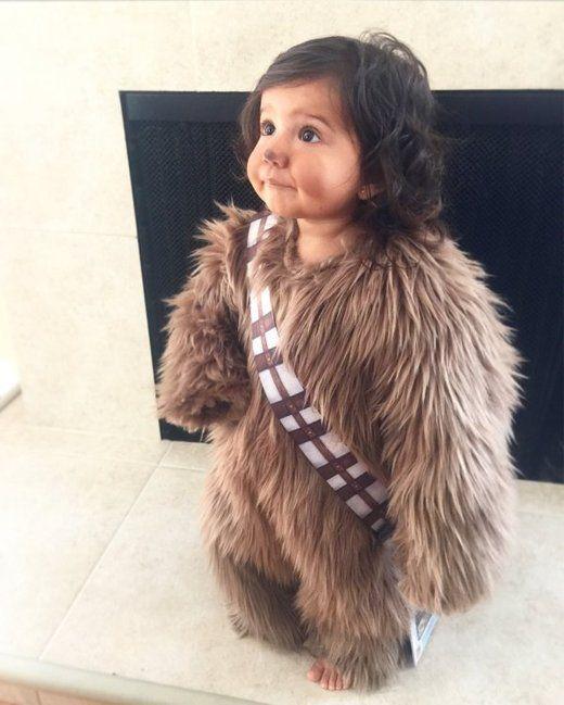 Halloween Star Wars Kostüm