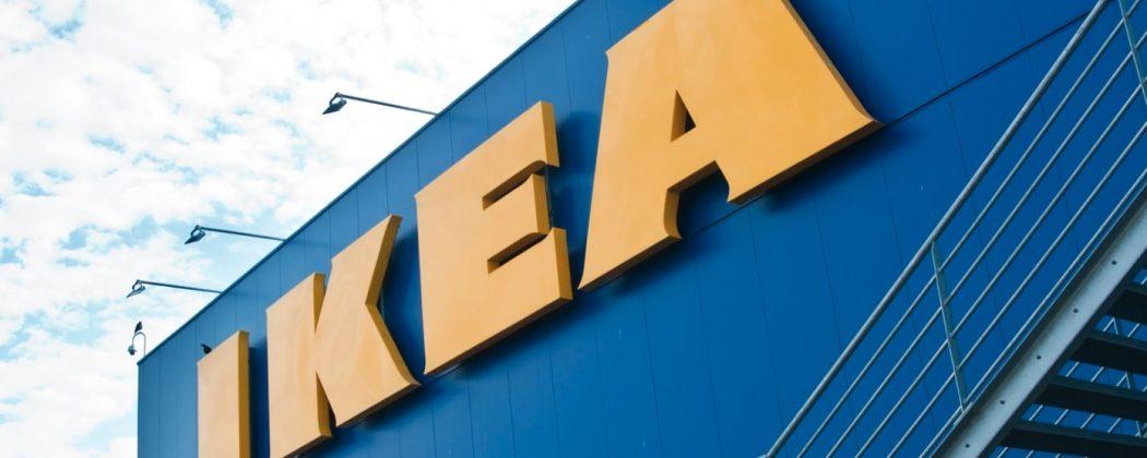 Banner: Erstickungsgefahr – Ikea ruft Babylätzchen zurück!