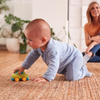 Spielzeuge 6-12 Monate