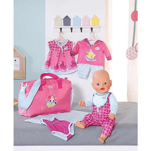 Baby Born bekleidungsset
