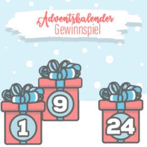 MeinBaby123.de Adventskalender: Jeden Tag ein neuer Gewinn!
